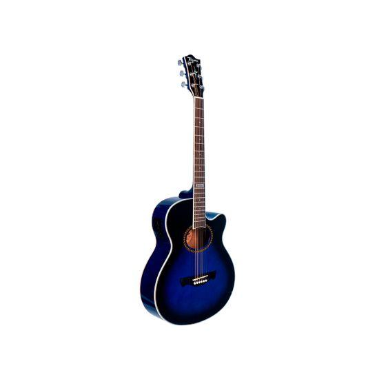 Violao-Tagima-Dallas-Aco-Eletrico-Com-Afinador-Azul-Transparente