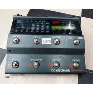 PEDAL-TC-ELECTRONIC-NOVA-SYSTEM-USADO
