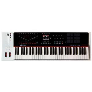 Controlador-Nektar-Panorama-P6-MIDI-USB-61-Teclas