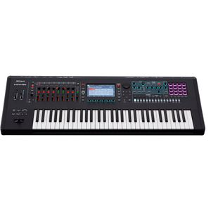 Teclado-Sintetizador-Workstation-Roland-FANTOM6