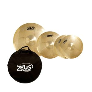 KIT-PRATO-ZEUS-BEGINNER-SET-C