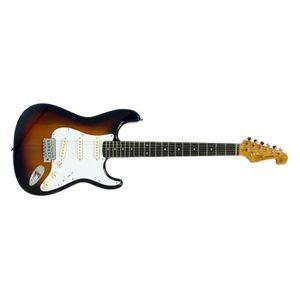 Guitarra-SX-Stratocaster-SST62-Sunburst