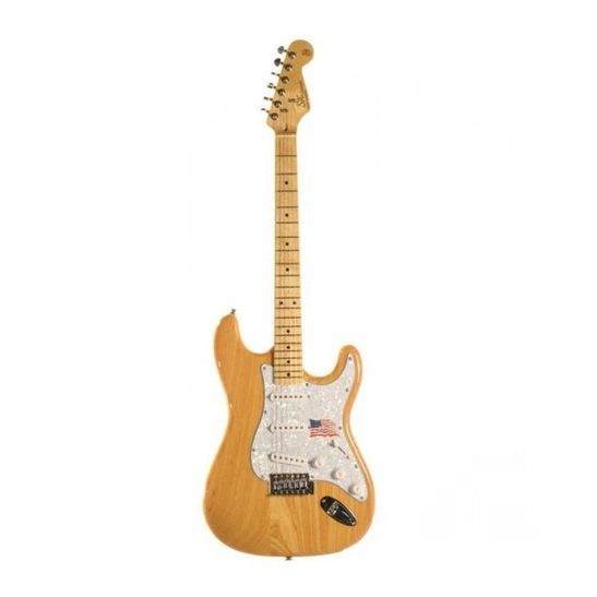 Guitarra-Sx-Strato-Vintage-Swamp-Ash-Americano-Natural