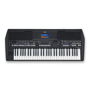 YAMAHA-PSR-SX600