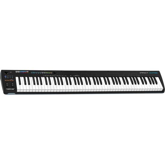 NEKTAR-IMPACT-MIDI-GXP88