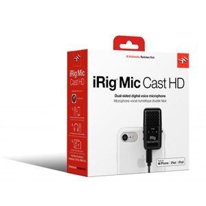 INTERFACE-IK-MULTIMEDIA-IRIG-MIC-CAST-HD