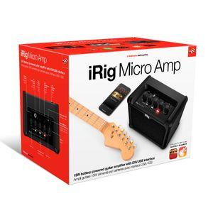 IRIG-IK-MULTIMEDIA-MICRO-AMP