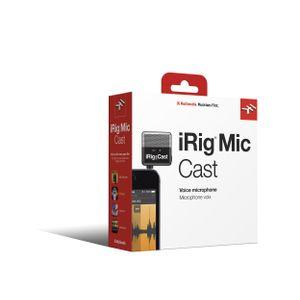 iRig-Mic-Cast