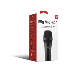 Microfone-iRig-Mic-HD