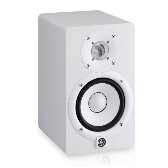 Monitor Yamaha HS5 White