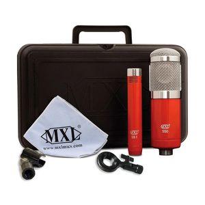 MXL-Kit-550-551-Red-4