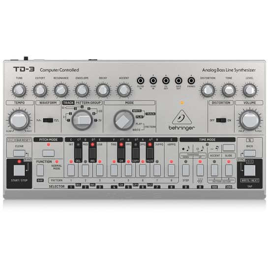 BEHRINGER-TD-3-SR-ANALOGUE-BASS-LINE-wallpaper-3