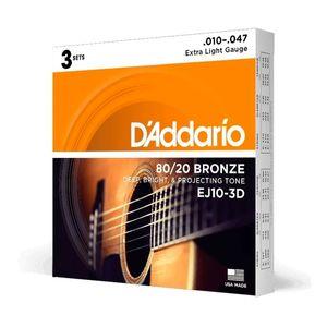 DADDARIO-EJ10-3D