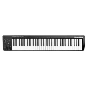 M-AUDIO-MK3-61-KEYSTATION-OFF