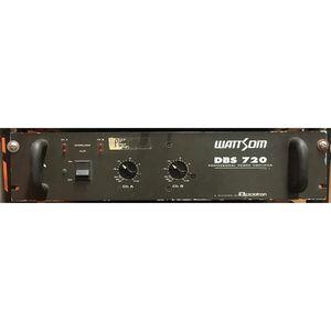 CICLOTRON-DBS-720-USADO-off