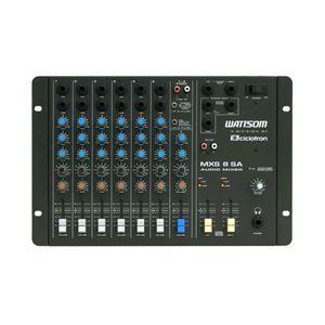CICLOTRON-MXS-8SA