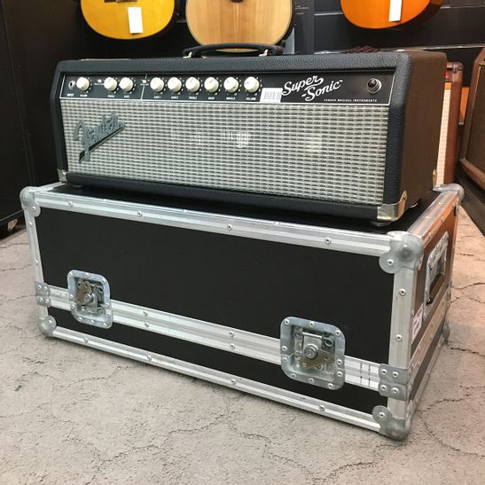 FENDER-SUPERSONIC-60HD-BK-COM-CASE-8