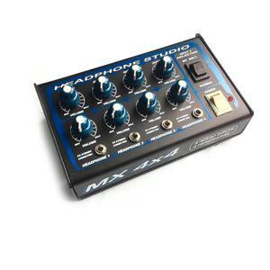 POWER-CLICK-MIXER-MX4X4