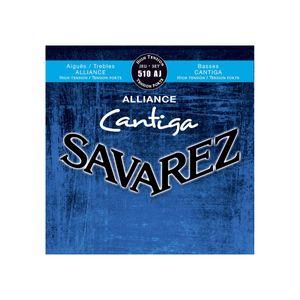 SAVAREZ-510AJ-ALLIANCE-CANTIGA