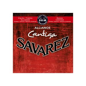 SAVAREZ-510AR-ALLIANCE-CANTIGA