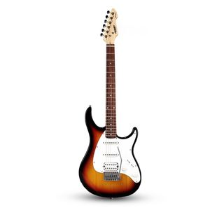 GUITARRA-PEAVEY-RAPTOR-SSH-PLUS-SUNBURST