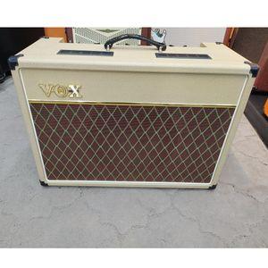 AMPLIFICADOR-VOX-AC15C1-100W-CREME-USADO-OFF