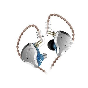 IN-EAR-KZ-ZS10-PRO-BLUE