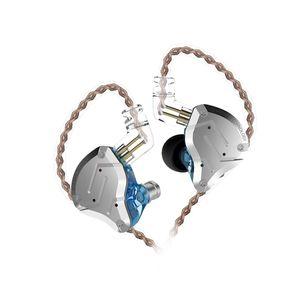 IN-EAR-KZ-ZS10-PRO-BLUE