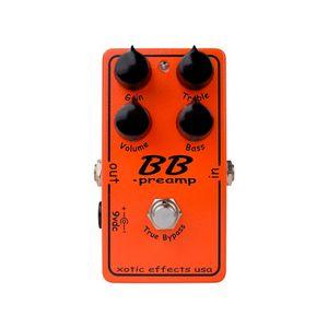 Bb-Pre-Amp