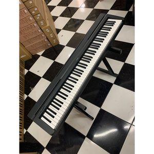 PIANO-DIGITAL-YAMAHA-P-45-PRETO-USADO-5