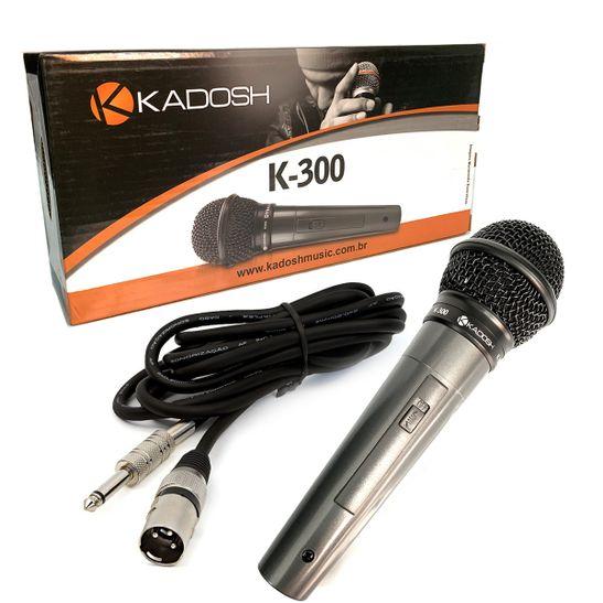 kadosh-k300