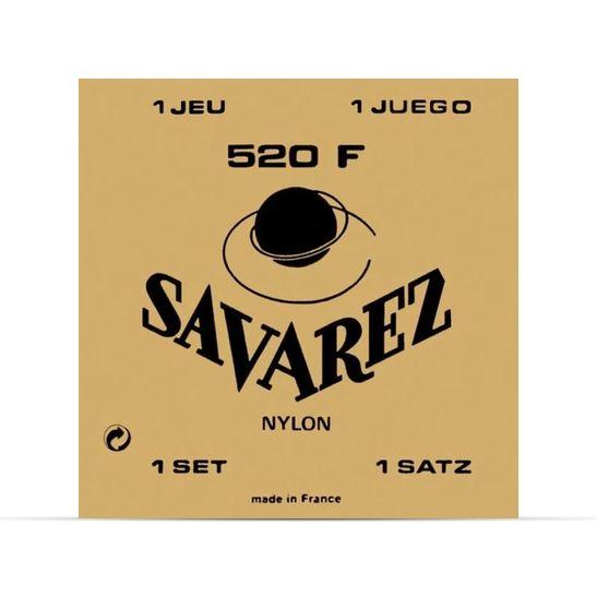 SAVAREZ-520F