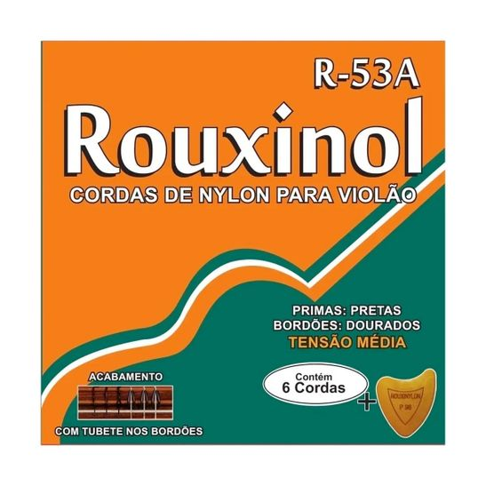 ROUXINOL-R53A
