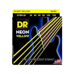ENCORDOAMENTO-PARA-BAIXO-DR-STRINGS-6C-NYB6-030-125-HI-DEF-YELLOW