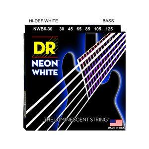 ENCORDOAMENTO-BAIXO-DR-STRINGS-6C-NWB6-30-45--65-85-105-125-HI-DEF-WHITE