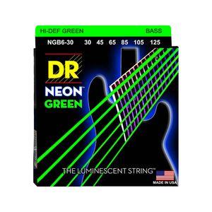 DR-STRINGS-NGB6-30-030-125-HI-DEF-GREEN