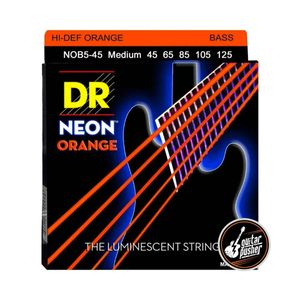 DR-STRINGS-5C-NOB5-45-045-125-HI-DEF-ORANGE