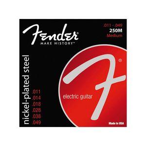 FENDER-011-NICKEL-250M