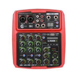 CUSTOM-SOUND-CMX-4C-USB-RED-