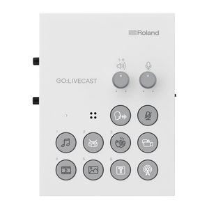 INTERFACE-ROLAND-GO-LIVECAST-STUDIO-FOR-SMARTPHONES-ok