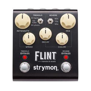 STRYMON-FLINT-TREMOLO-AND-REVERB-EFFECT-off