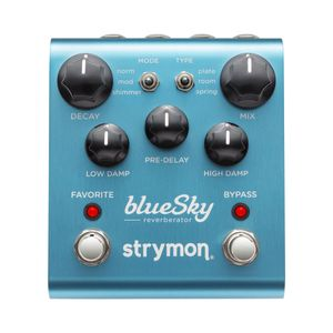 STRYMON-BLUESKY-REVERB-EFFECT-off